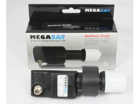 Megasat Multifeed LNB Single